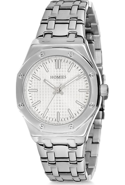 Homies HMBG17109 Kadın Kol Saati