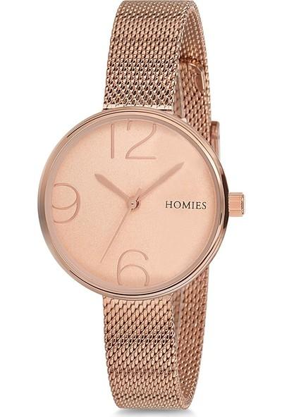 Homies HMBG17032 Kadın Kol Saati