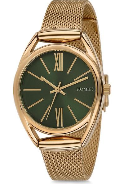 Homies HMBG17056 Kadın Kol Saati