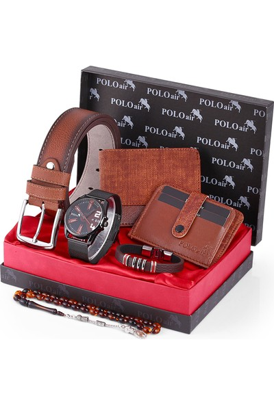 Polo Air Set TREA21033 Erkek Kol Saati