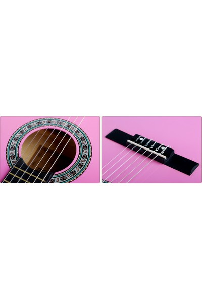 Donizetti Klasik Gitar Teli