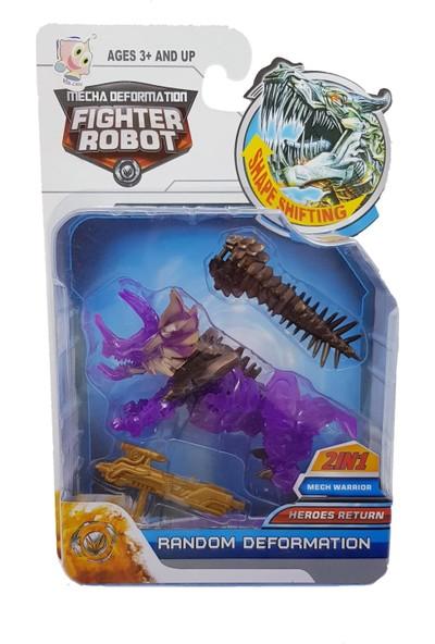 Bircan Oyuncak Transformers Generations Figür / Dinobot Slug / Dönüşen Figür