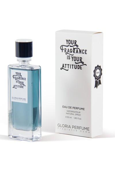 Gloria Perfume Berlın Men 55 ml