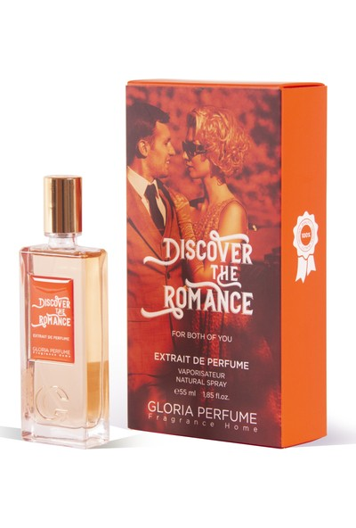 Gloria Perfume Irısh Leather 55 ml