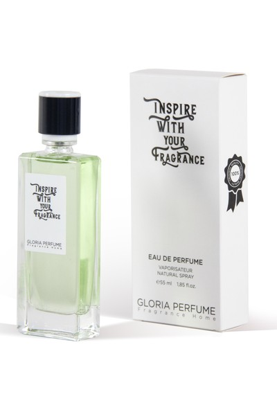 Gloria Perfume Greyman Men 55 ml