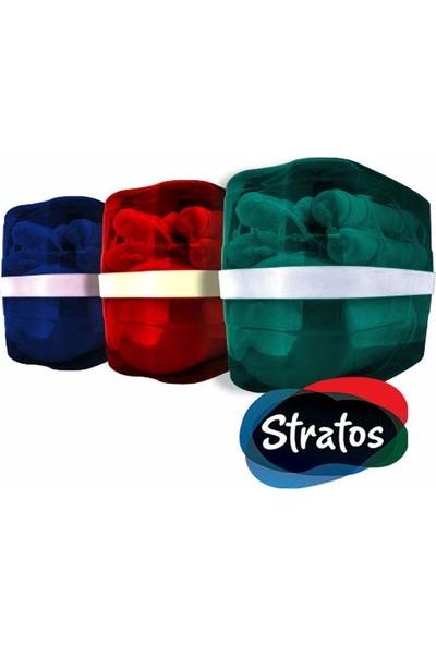 Stratos 5 Aşamalı Pompasız Su Arıtma Sistemi