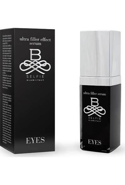 B-Selfıe Eyes