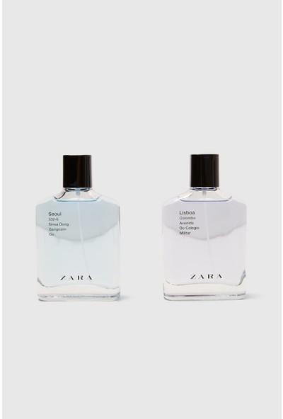 Zara Seoul 100 ml + Lısboa 100 ml