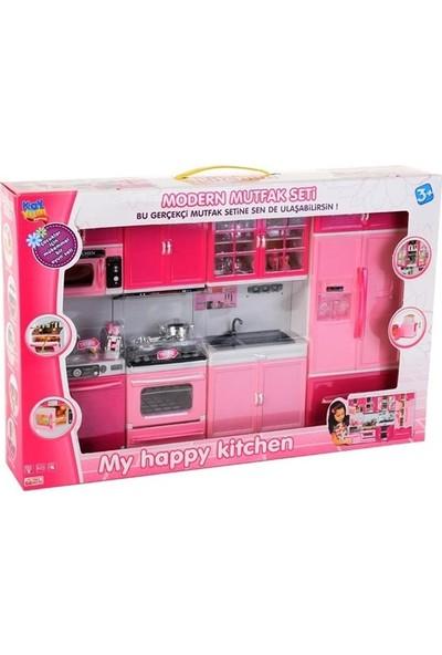 Mutfak Seti 4'lü