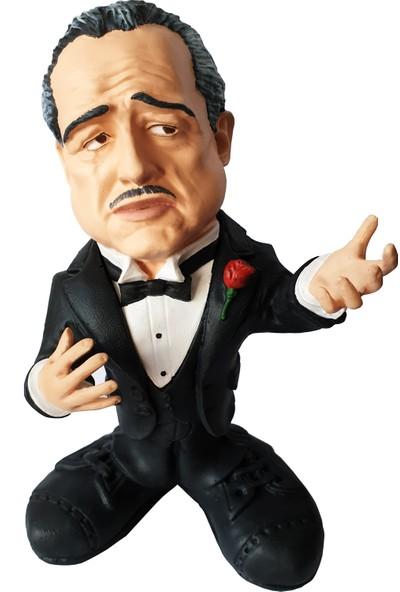 Minnio Godfather Biblo