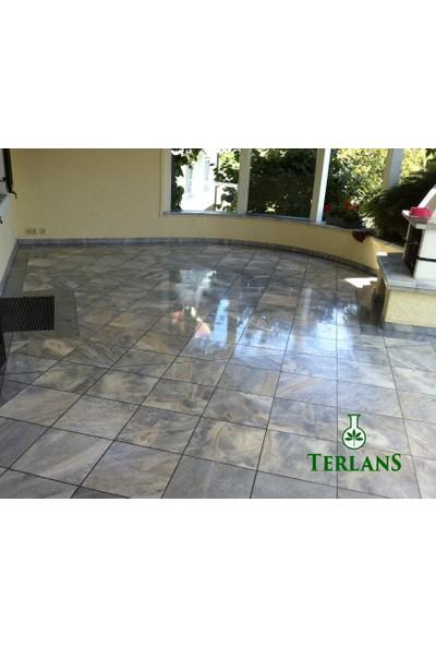 Terlans Doğaltaş Mermer Granit Linolyum Yüzey Temizleyici 1 lt