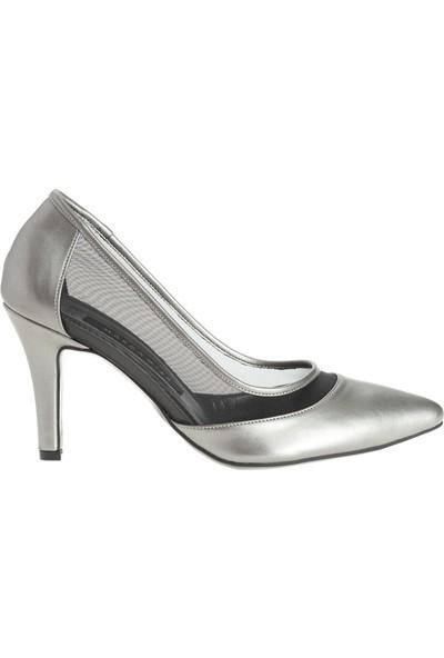 Marcamiss 162 Kadın Klasik Ayakkabi