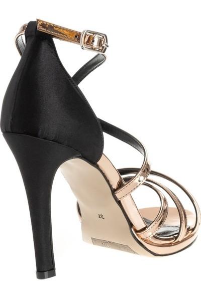 Marcamiss 7326 Kadın Klasik Ayakkabi