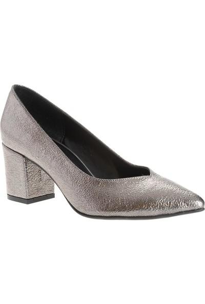 Marcamiss 7433 Kadın Klasik Ayakkabi