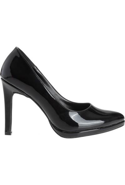 Marcamiss 7471 Kadın Klasik Ayakkabi