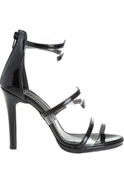 Marcamiss 7528 Kadın Klasik Ayakkabi