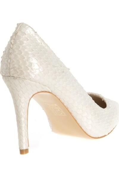 Marcamiss 7552 Kadın Klasik Ayakkabi