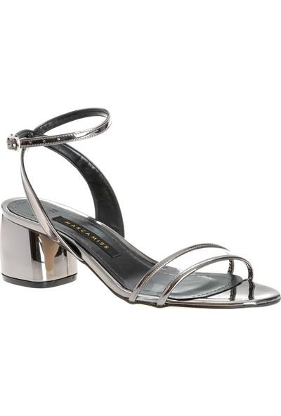 Marcamiss 7602 Kadın Casual Ayakkabi