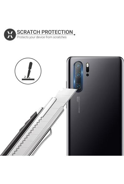 Microsonic Huawei P30 Pro Kamera Lens Koruma Camı