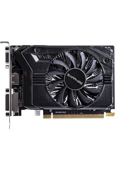 Sapphire AMD Radeon R7 240 2GB 128Bit DDR3 DX(12) PCI-E 3.0 Ekran Kartı 11216-31-20G