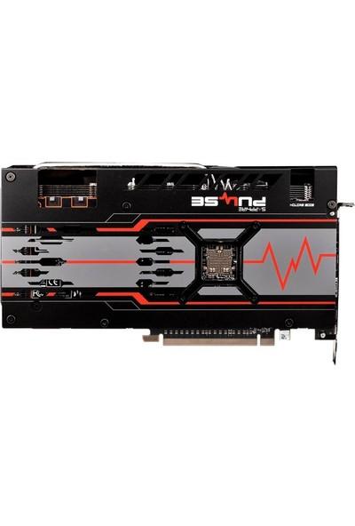 Sapphire Pulse AMD Radeon RX 5700 8GB 256Bit GDDR6 DX(12) PCI-E 4.0 Ekran Kartı 11294-01-20G
