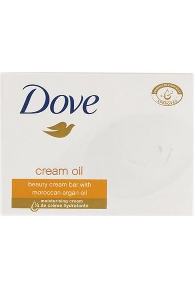 Dove Beauty Cream Bar [Cream Oil] 100 gr
