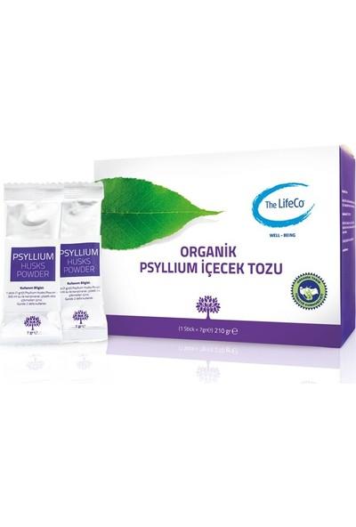 Arifoğlu Psyllium Husks Powder