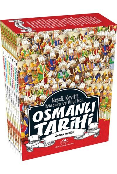 Osmanlı Tarihi Set - Zehra Aydüz