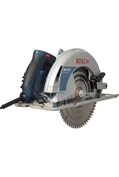 Bosch GKS 235 Profesyonel 2100 Watt Daire Testere 235mm