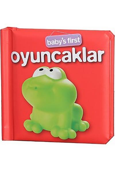 Baby'S First Oyuncaklar-Kolektif