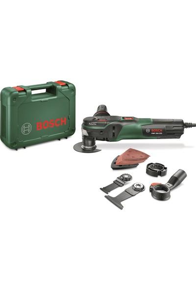 Bosch Pmf 350 Ces Çok Fonksiyonlu El Aleti