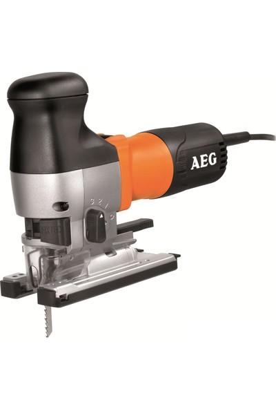 Aeg STEP 1200 XE Dekupaj Testere 730 W