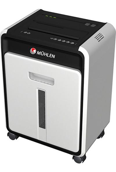 Mühlen - Schleifer - 25lt-M /Evrak İmha Makinesi