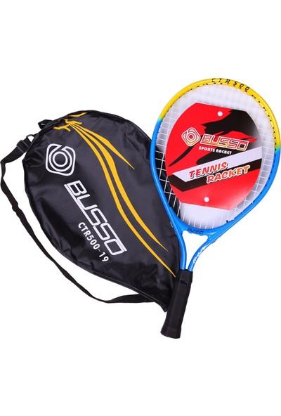 Busso Ctr500 Tenis Raketi