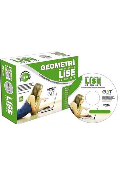 Elit Eğitim 11.Sınıf Geometri