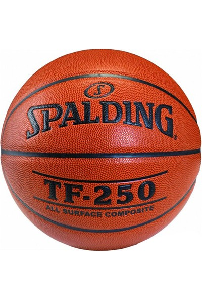 Spalding Basketbol Topu TF-250 All Surf N:6 Comp Bb (74-532Z)