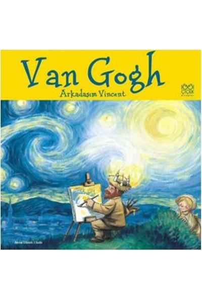 Van Gogh Arkadaşım Vincent - Anna Obiols