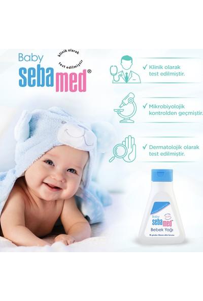 Sebamed Baby Bebek Yağı 150 ml