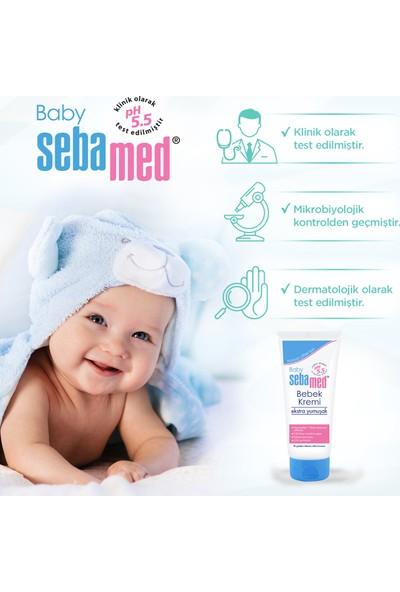 Sebamed Baby pH 5.5 Bebek Kremi Ekstra Yumuşak 200 ml