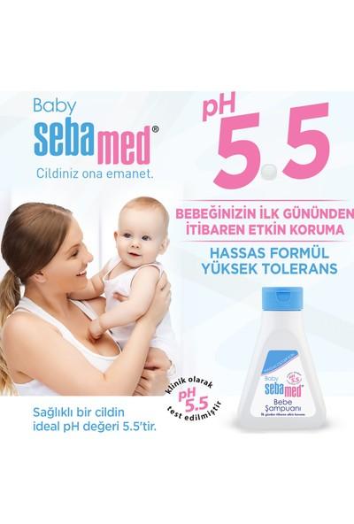 Sebamed Baby pH 5.5 Bebek Şampuanı 150 ml