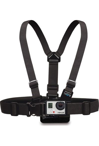 GoPro Bağlantı Parçası Göğüs Askısı