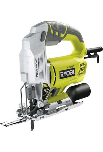 Ryobi RJS750G Dekupaj Testere 500 W
