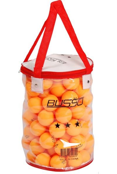 Busso Pn-100 Pinpon Topu 100 Ad. Çantalı