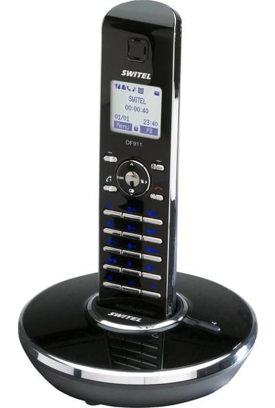 Switel DF 911 Design Dect Telefon