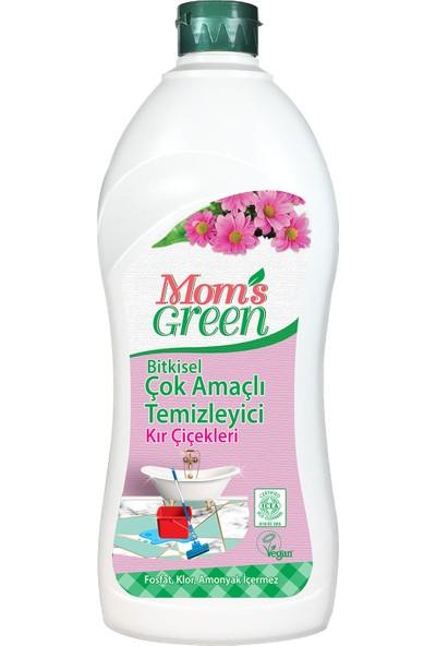 Mom's Green Bitkisel Çok Amaçlı Temizleyici - Kır Çiçekleri
