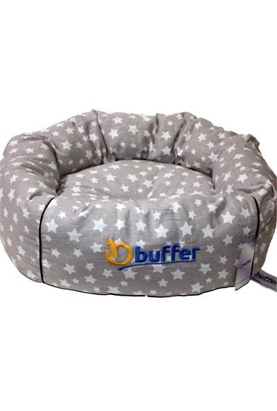 Buffer Simit Model Kedi Köpek Yatağı