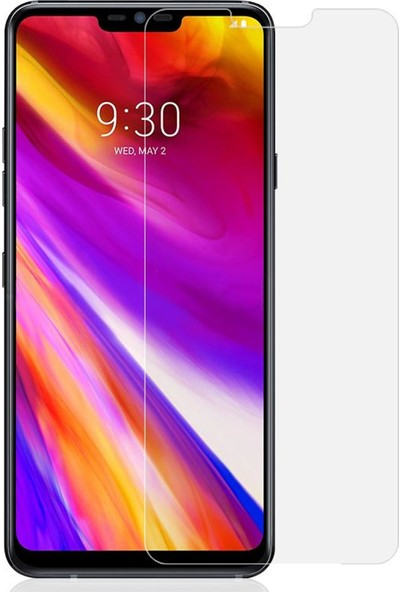 Case 4U LG G7 ThinQ Ekran Koruyucu - Nano Ekran Koruyucu