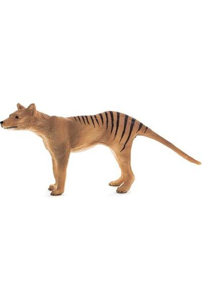 Animal Planet Tazmanya Canavarı - Model Figür