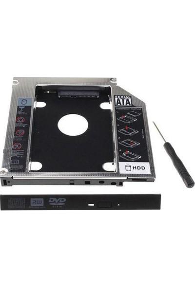 "Codegen Codmax 9.5mm Notebook Slim 2.5"" Sata HDD ve SSD Disk Kutusu (CDG-HDC-095)"