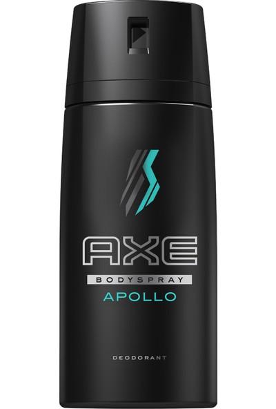 Axe Deodorant Sprey Apollo 150 ml